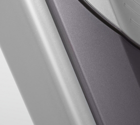 OXYGEN EX-56 HRC Эллиптический тренажер - Пластик и металл окрашен красками американской DuPont