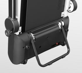 CARBON T200 SLIM Беговая дорожка - Подставка для размещения в вертикальном положении