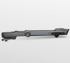 OXYGEN T-COMPACT B Беговая дорожка - В сложенном виде толщина тренажера составляет 27 см