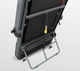 OXYGEN T-COMPACT A Беговая дорожка - Гидравлическая система safeFOLD™