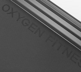 OXYGEN T-COMPACT A Беговая дорожка - Многослойное полотно Habasit NVT-220 (толщина 2.0 мм)