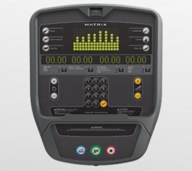 MATRIX R3XM (R3XM) Велотренажер реабилитационный - LED - консоль выводит на экран все необходимые реабилитологу параметры
