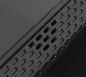 CARBON FITNESS T510 SLIM Беговая дорожка домашняя - Встроенные динамики для воспроизведения аудиофайлов