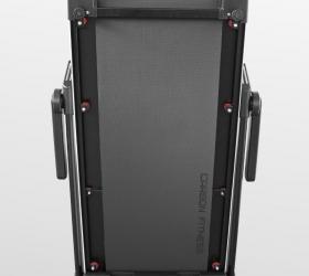 CARBON FITNESS T510 SLIM Беговая дорожка домашняя - 6 цилиндрических эластомеров VCS™