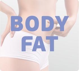 OXYGEN FITNESS NEW CLASSIC AURUM TFT Беговая дорожка - Режим жироанализатора Body Fat для определения комплекции организма