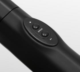 OXYGEN FITNESS NEW CLASSIC ARGENTUM TFT Беговая дорожка - Дополнительные кнопки переключения наклона и скорости