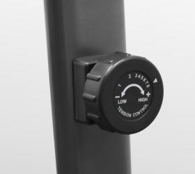 CARBON FITNESS U308 Велотренажер - 8 уровней магнитной нагрузки