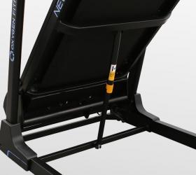 OXYGEN FITNESS NEW CLASSIC FERRUM A Беговая дорожка - Легкое складывание за счет двухфазной гидравлики easyFOLD™