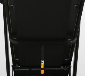 OXYGEN FITNESS NEW CLASSIC FERRUM M Беговая дорожка - 8 плоских эластомеров Natural™