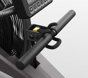 CARBON FITNESS R808 Гребной тренажер - Рукоятки увеличенного размера
