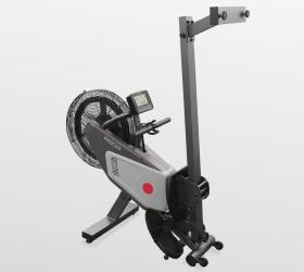 CARBON FITNESS R808 Гребной тренажер - Складная конструкция
