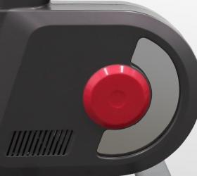 CARBON FITNESS U818 MAGNEX Велотренажер - Система нагружения MAGNEX