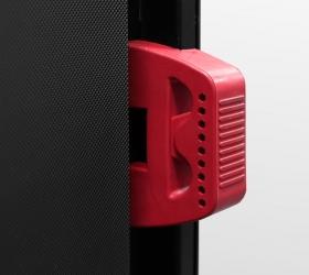 CARBON FITNESS T608 SLIM Беговая дорожка домашняя - HighSoft Zone™ уменьшает издаваемые дорожкой шумы, которые образуются во время занятий