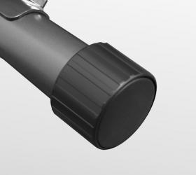 CARBON FITNESS U108 Велотренажер домашний - Транспортировочные ролики