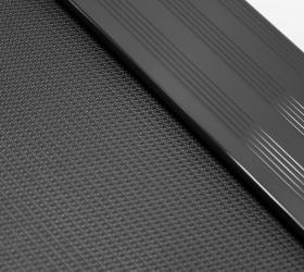 BRONZE GYM T960 PRO Беговая дорожка - Полотно для коммерческого использования Habasit NVT-232 толщиной 3.2 мм.