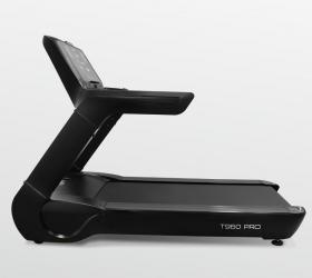 BRONZE GYM T960 PRO Беговая дорожка - Сверхпрочный тяжелый профиль