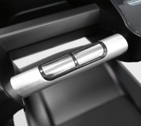 BRONZE GYM T960 PRO Беговая дорожка - Cенсорные датчики пульса