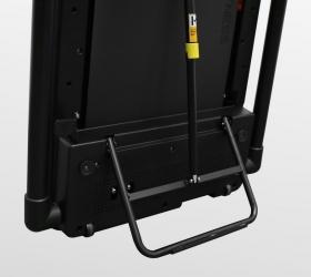 CARBON FITNESS T708 SLIM Беговая дорожка домашняя - Двухфазная гидравлическая система Easy Drop™
