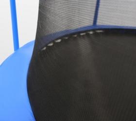 Батут Oxygen Fitness Standard 8 ft inside (Blue) - Внутрення сетка