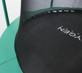 Батут Oxygen Fitness Premium 8 ft inside (Dark green) - Внутренняя сетка