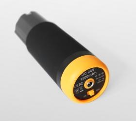 PHOENIX A2 Массажер - Съемный литиевой аккумулятор емкостью 1500 мАч