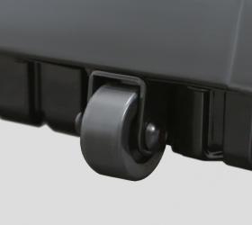 APPLEGATE T2 C Беговая дорожка - Транспортировочные ролики