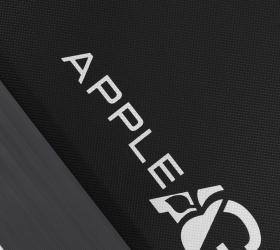 APPLEGATE T4 C Беговая дорожка - Двухслойное беговое полотно толщиной 1,8 мм