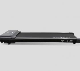 APPLEGATE T4 C Беговая дорожка - Компактные размеры. Можно хранить под кроватью или на балконе