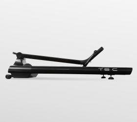 APPLEGATE T6 C Беговая дорожка - В сложенном виде горизонтально