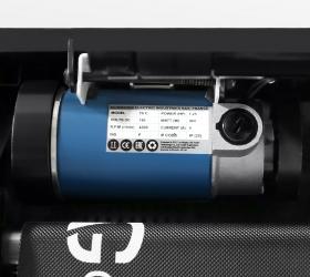 APPLEGATE T8 C Беговая дорожка - Двигатель Schneider Electric мощностью 2,0 л.с.