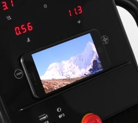 APPLEGATE T6 C Беговая дорожка - Подставка под мобильные устройства