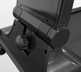 APPLEGATE T6 C Беговая дорожка - Уникальная система складывания