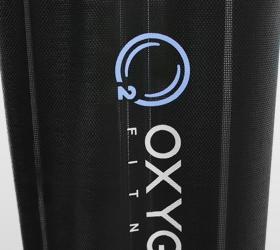 OXYGEN FITNESS IRVING Силовой комплекс - Защитный кожух для стека