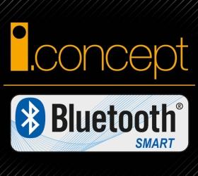 BH FITNESS i.RC12 Беговая дорожка - Технология i.Concept