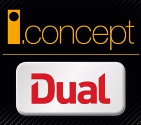 BH FITNESS F2W DUAL Беговая дорожка - Технология Dual для подключения i.Concept