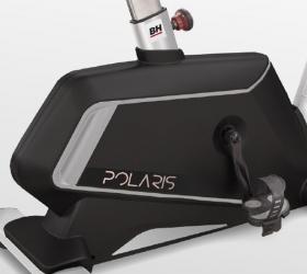BH FITNESS POLARIS DUAL Велотренажер - Маховик с физическим весом 8 кг