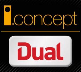 BH FITNESS NEXOR DUAL Велотренажер - Технология Dual для подключения i.Concept