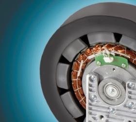 BH FITNESS KHRONOS GENERATOR Эллиптический тренажер - Электромагнитная система нагружения c генератором