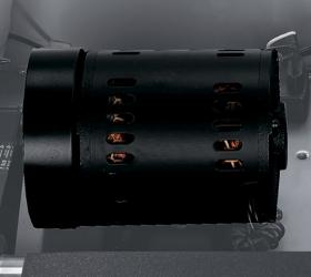 BH FITNESS MAGNA PRO Беговая дорожка - Двигатель 3,5 л.с. (АС)