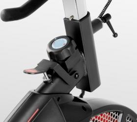 BH FITNESS AIRMAG Аэробайк - Магнитная система нагружения