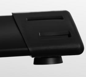 BRONZE GYM RW1200M PRO Гребной тренажер - Компенсаторы неровностей пола