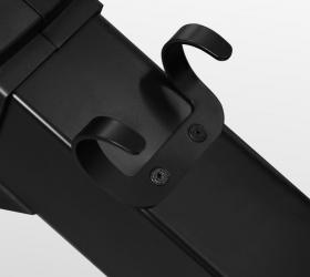 BRONZE GYM RW1200M PRO Гребной тренажер - Держатель для рукоятки