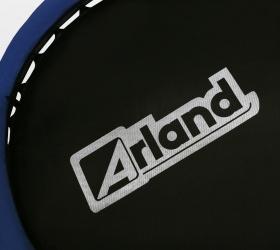 ARLAND Мини батут с защитной сеткой - Брендированное прыжковое полотно 210 D oxford fabric