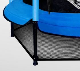 ARLAND Мини батут с защитной сеткой - Нижняя защитная сетка