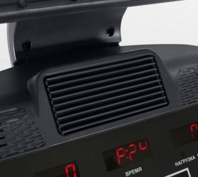 BRONZE GYM E1000M PRO TURBO Эллиптический тренажер - Вентилятор