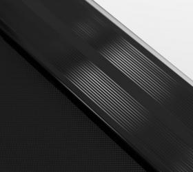 APPLEGATE T5 Panel Беговая дорожка - Антискользящие рифленые боковые направляющие