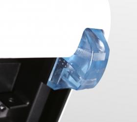 APPLEGATE Satellite B Беговая дорожка - Дополнительные ножки для большей устойчивости тренажера