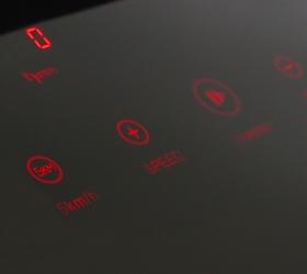 APPLEGATE Satellite B Беговая дорожка - Сенсорная консоль с клавишами быстрого доступа