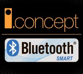 BH FITNESS I.RC09 Беговая дорожка - Технология i.Concept