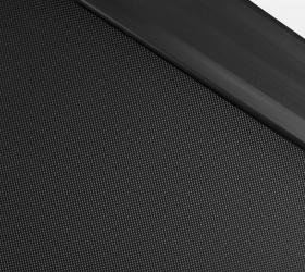 CARBON FITNESS T506 UP Беговая дорожка - Беговое полотно толщиной 1.5 мм